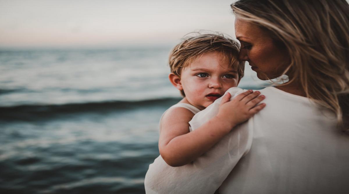 Le lien entre une mère et sa fille est le plus puissant qui existe