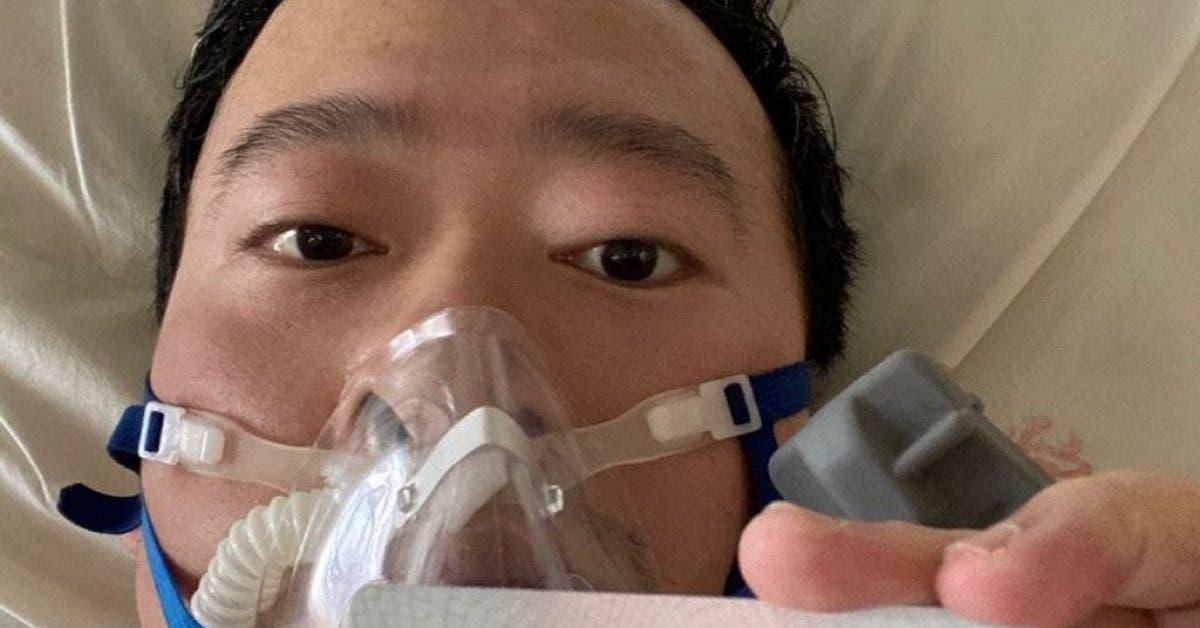 Le médecin qui a mis en garde le monde contre le coronavirus est mort