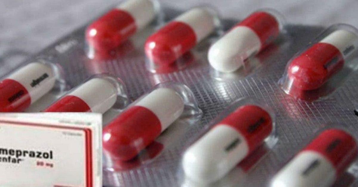 Le médicament contre les brulures d'estomac oméprazole est un tueur silencieux