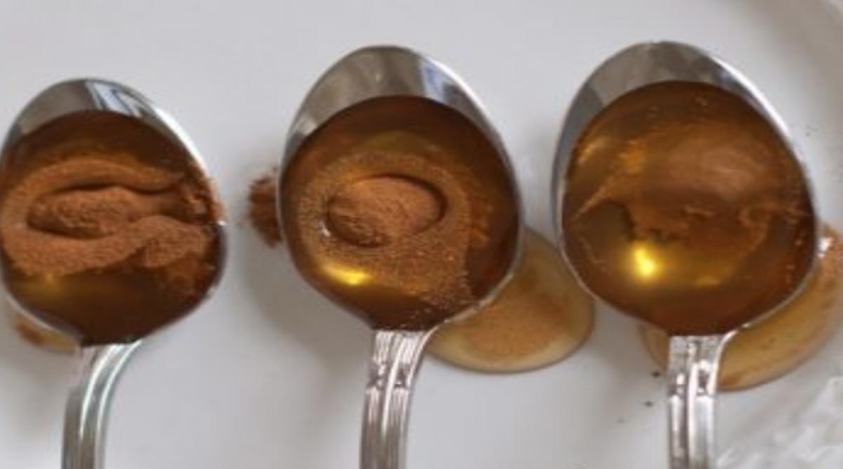 Le mélange miel - cannelle soigne tout ce qui ne va pas dans votre corps