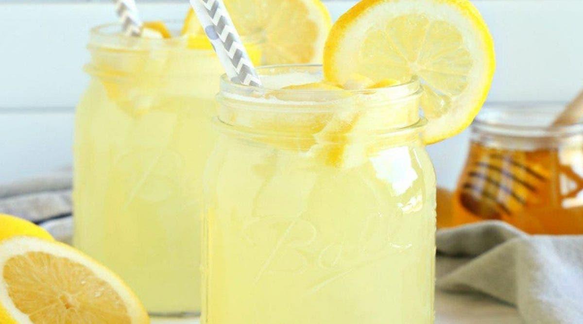 Le menu complet du régime citron qui permet de perdre 10 Kg en 30 jours