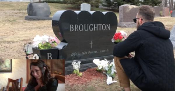Le père d'une fille meurt en 2007