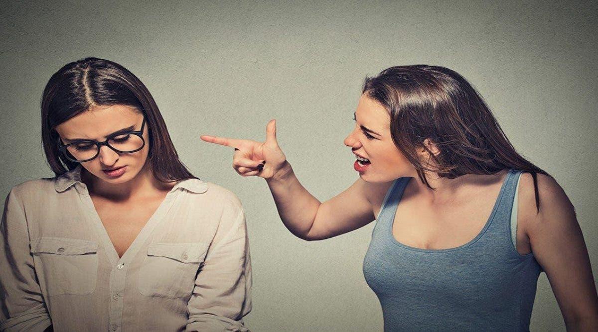 C'est prouvé ! Le plus méchant de vos amis est celui qui vous aime le plus