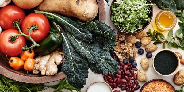 Le pouvoir du régime végétarien contre le cancer