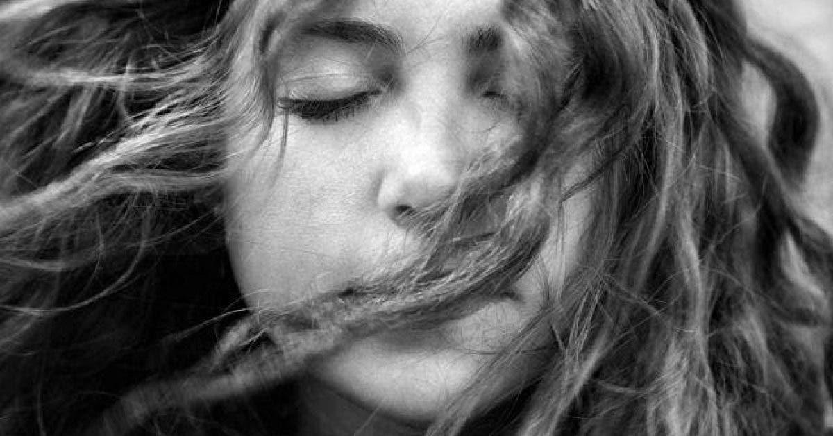 Le pouvoir spirituel méconnu des cheveux