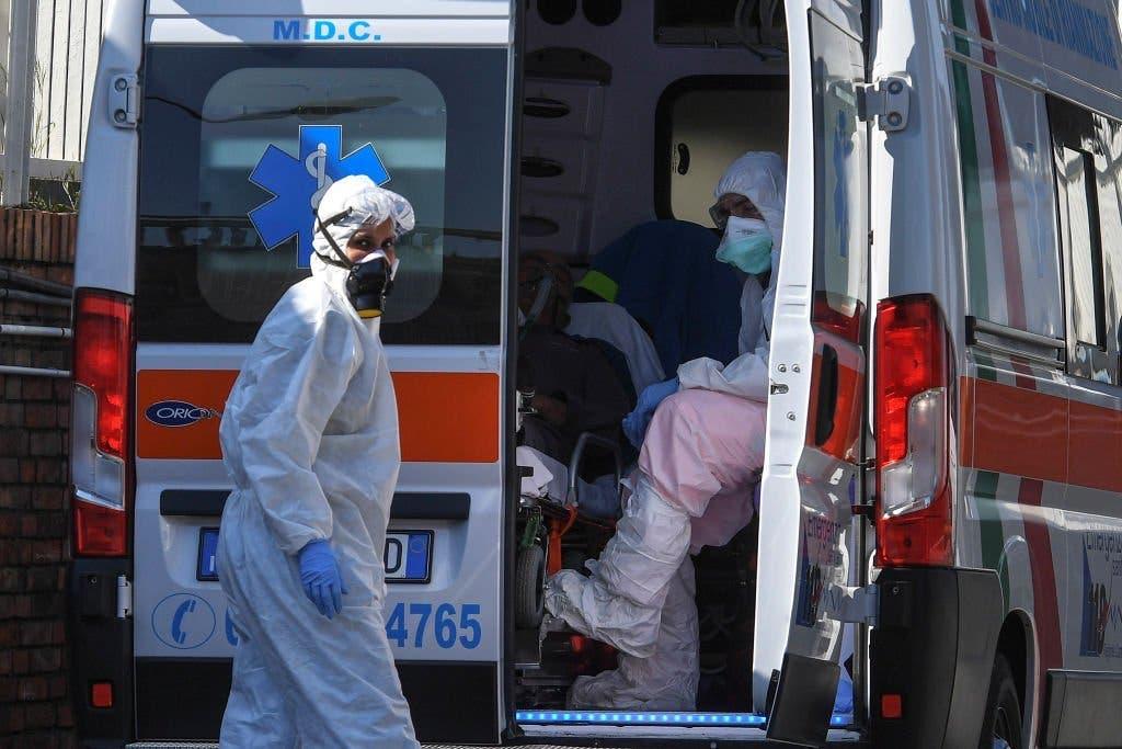 Le premier médecin français est mort après avoir combattu le Coronavirus