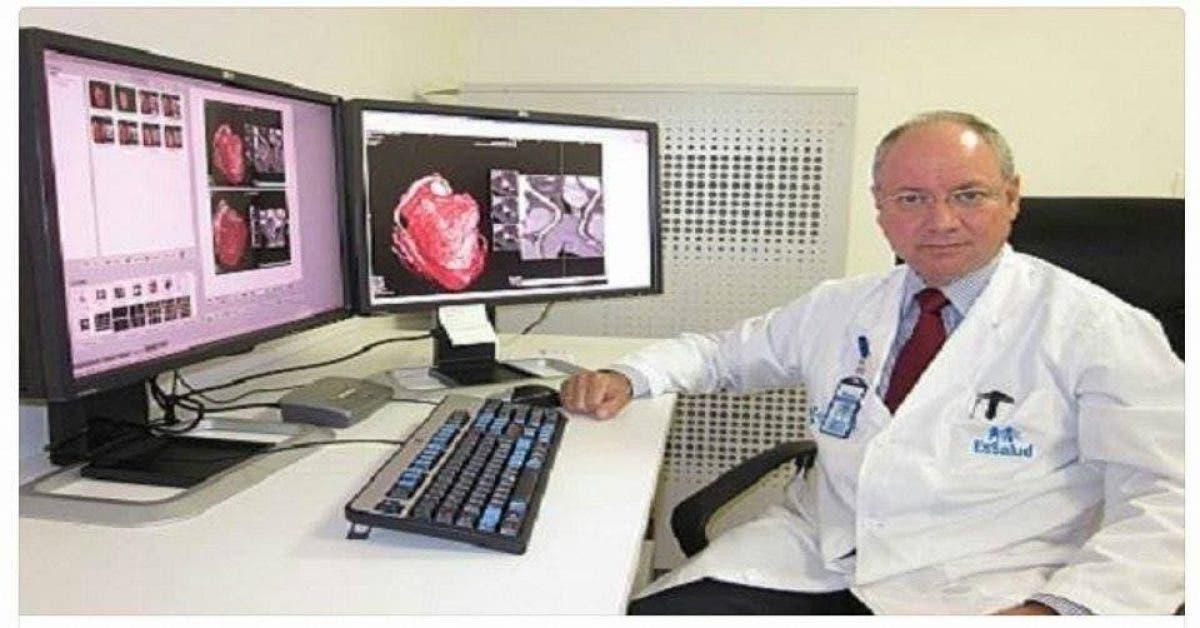Le regime de ce cardiologue pour perdre 2 kilos en une semaine et faire disparaitre le cholesterol 1