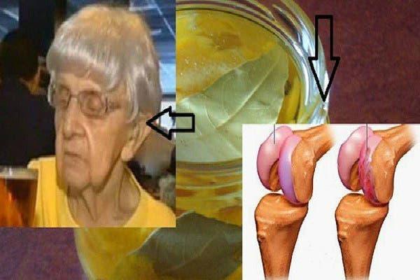 Le remède secret des médecins pour rajeunir vos os et vos articulations de 20 ans !