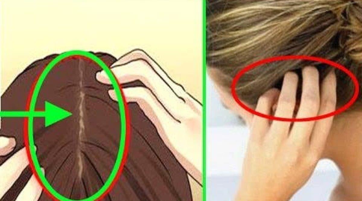 Le risque de crise cardiaque peut être prédit des mois à l'avance grace à vos cheveux ! Voici comment !