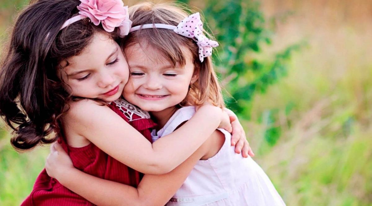 Le secret d'une famille heureuse c'est d'avoir deux filles d'après une étude