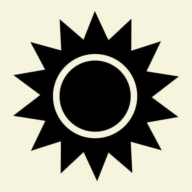 Le soleil que vous choisirez révèlera de belles choses sur votre personnalité