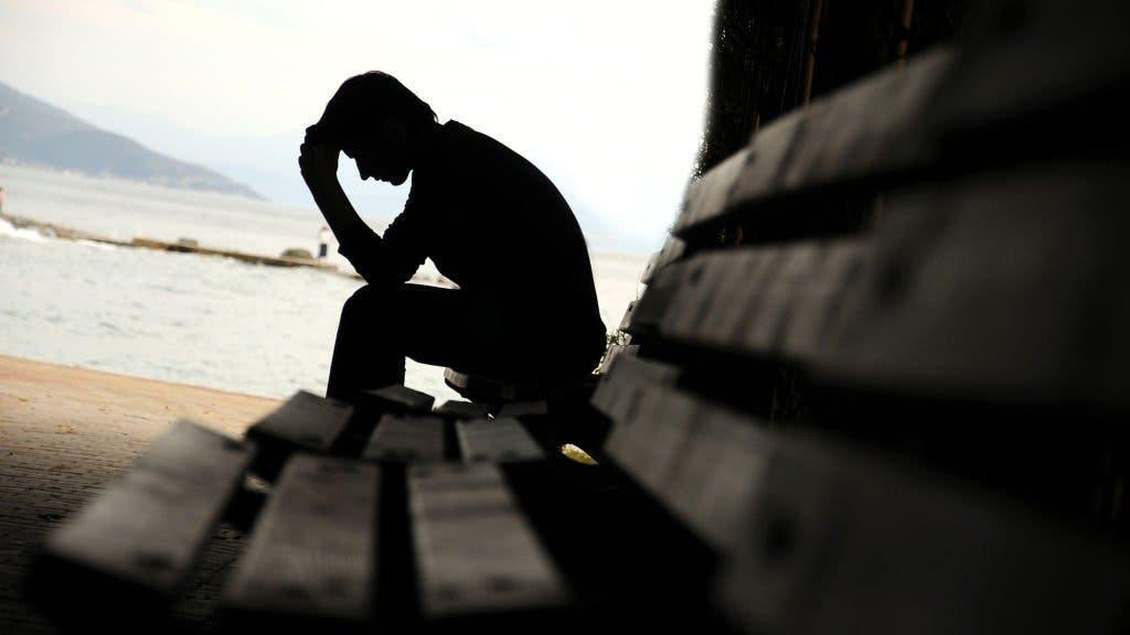 Le stress et la tristesse