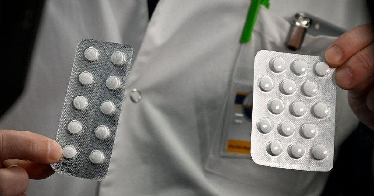 Le traitement à la chloroquine testé à Marseille serait très prometteur pour soigner la maladie