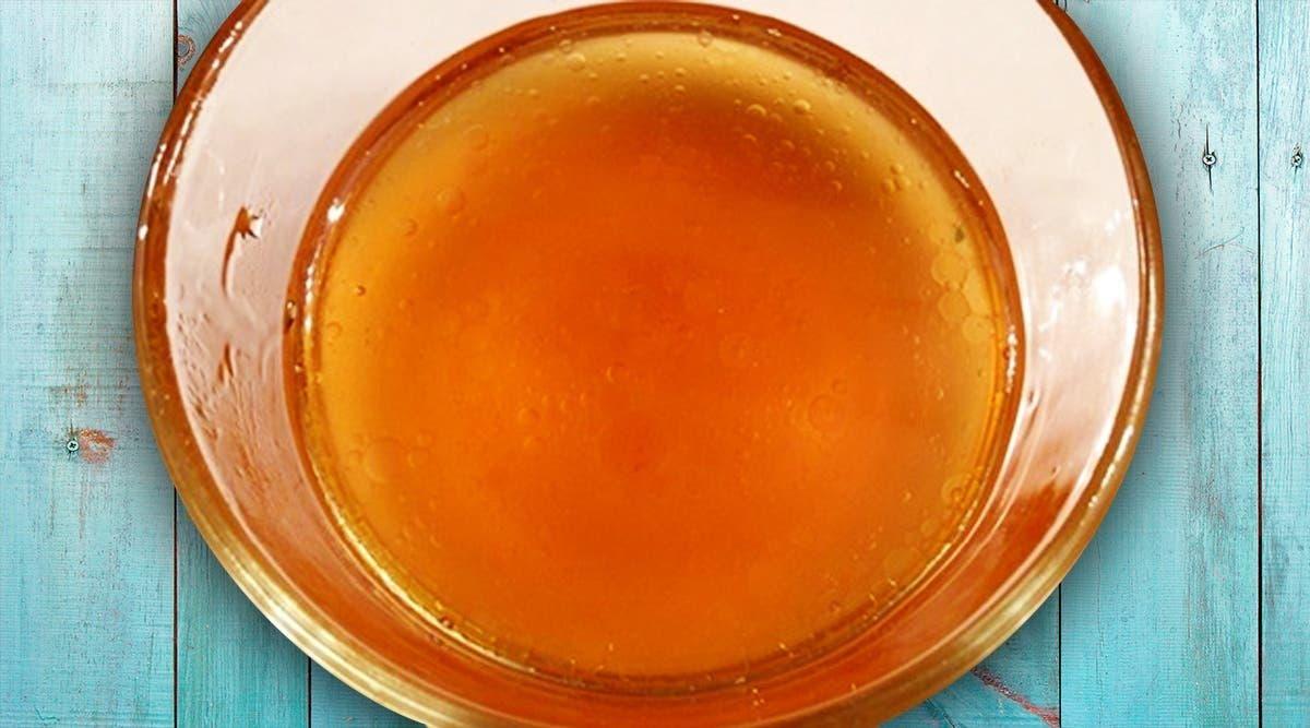 Le vinaigre de cidre et le miel sont des médicaments naturels