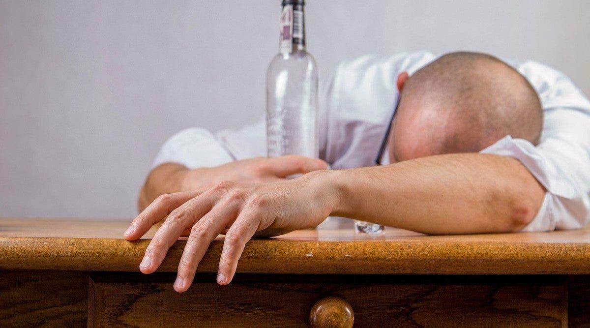 Le vrai caractère d'un homme ressort quand il est ivre