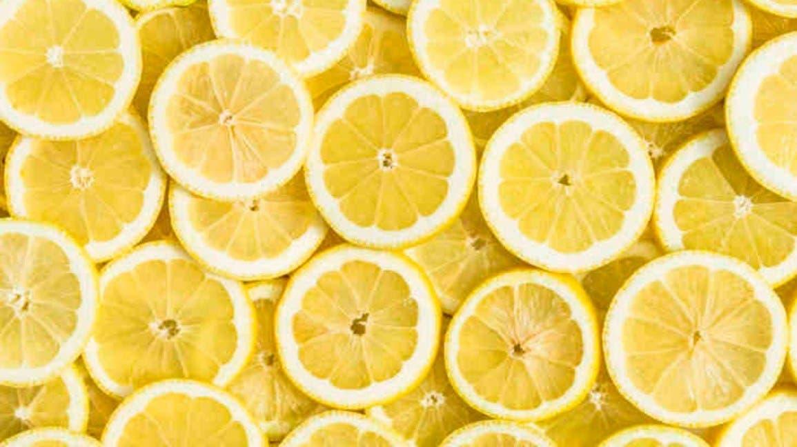 Le zeste de citron