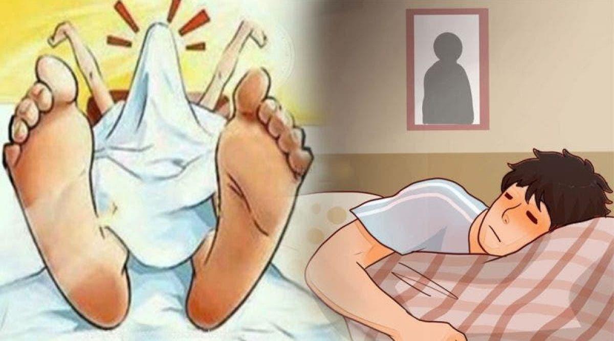 L'érection matinale est un secret que les femmes doivent connaître