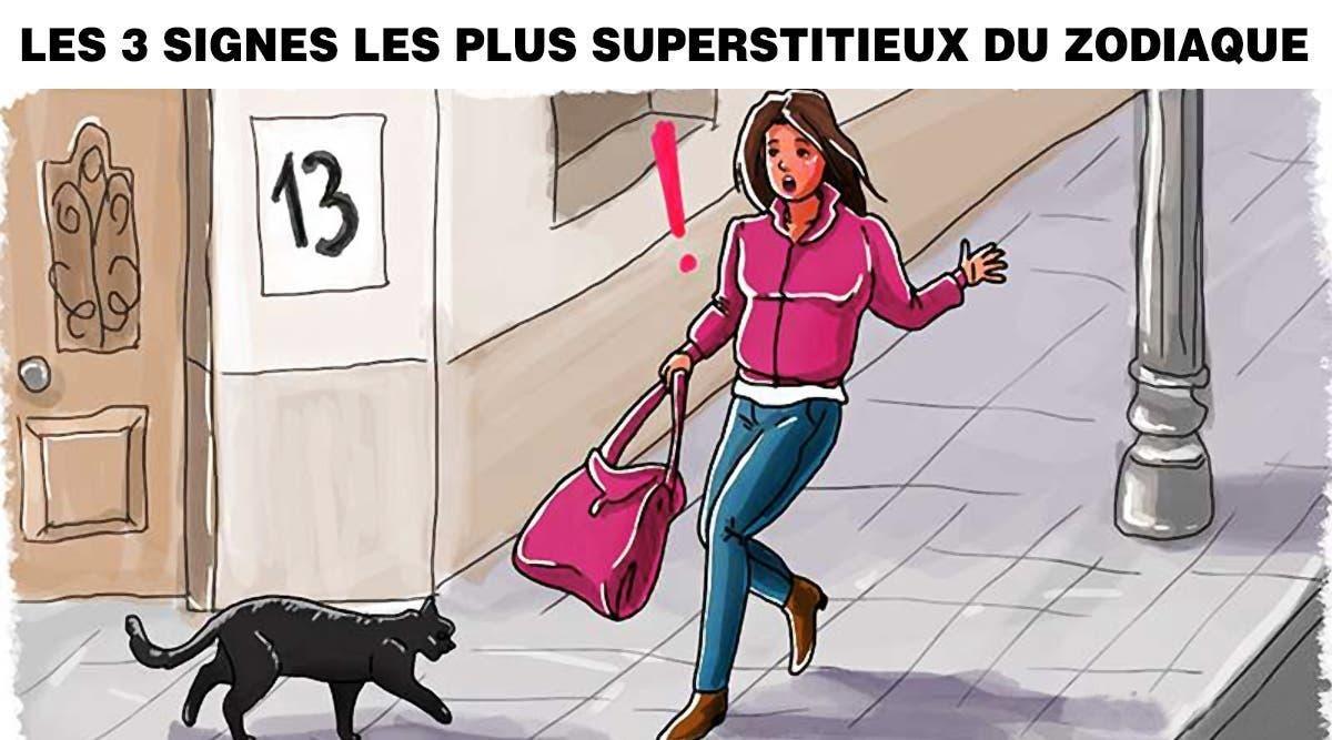 zodiaque peur chien