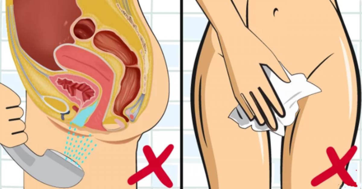 les femmes ne doivent surtout pas faire à leur vagin