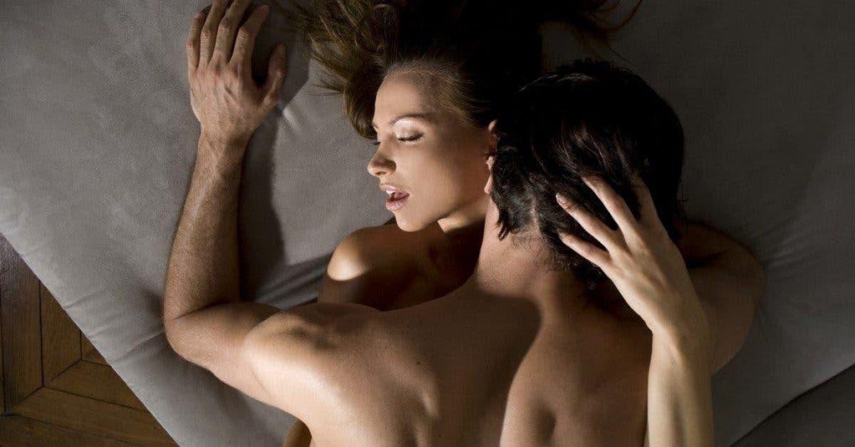 Les 4 meilleures positions pour une partie de sexe vite fait bien fait