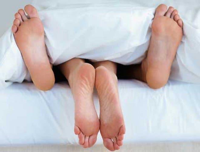 Les 5 exercices à faire pour avoir de meilleures performances sexuelles