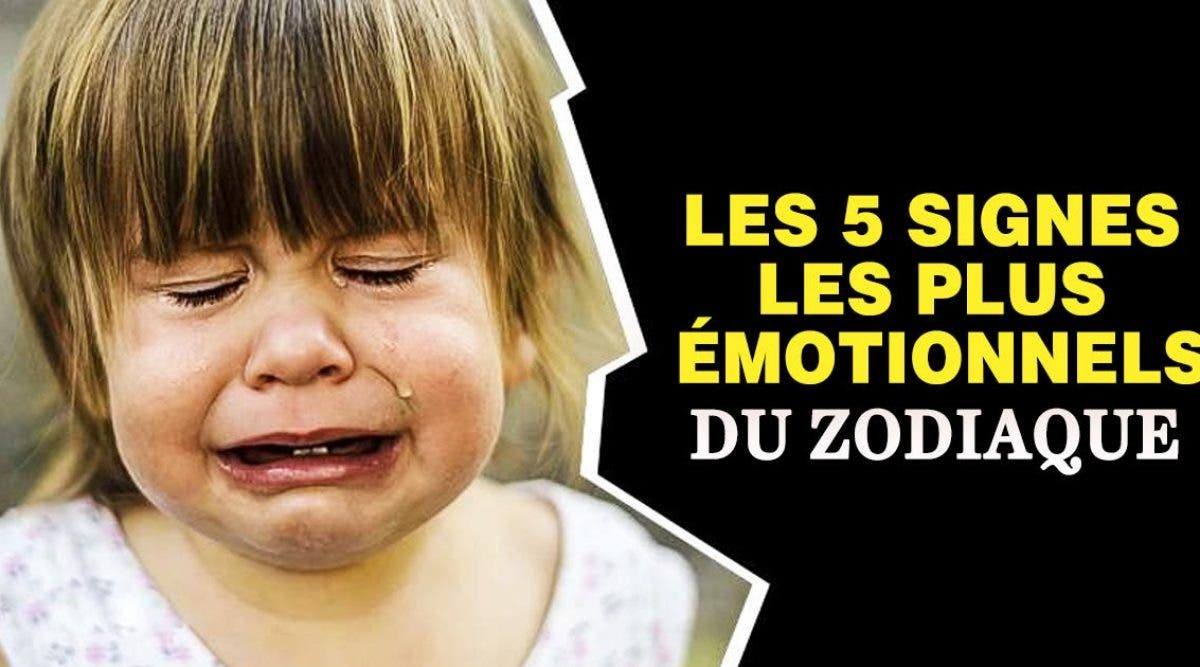 emotionnels sogne