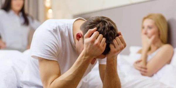 Les 5 types d'hommes les plus susceptibles de tromper