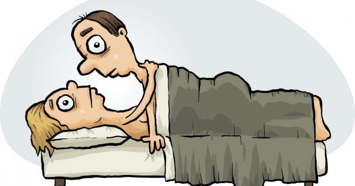 Les 6 plus grandes erreurs que font les couples dans la chambre à coucher