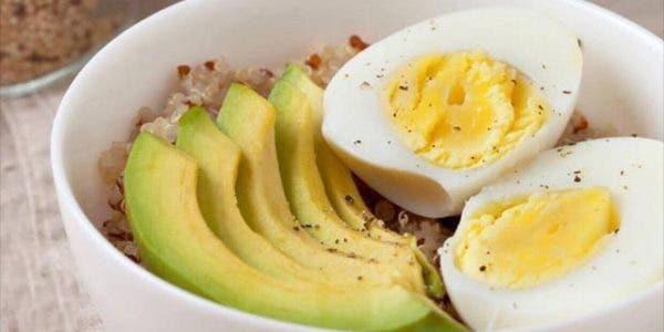 meilleures recettes de petit déjeuner pour vous aider à perdre du poids
