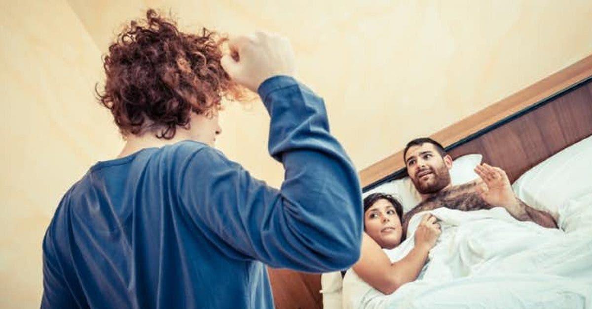 Les 7 signes qui montrent que votre femme vous trompe
