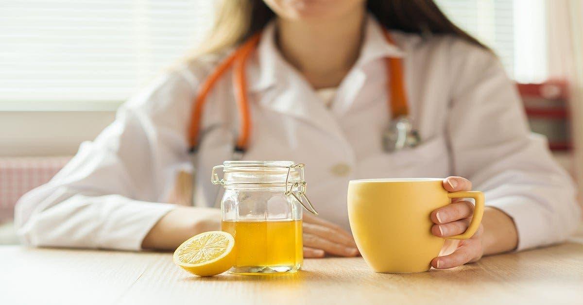Les 9 merveilleurses astuces au citron préférées des médecins