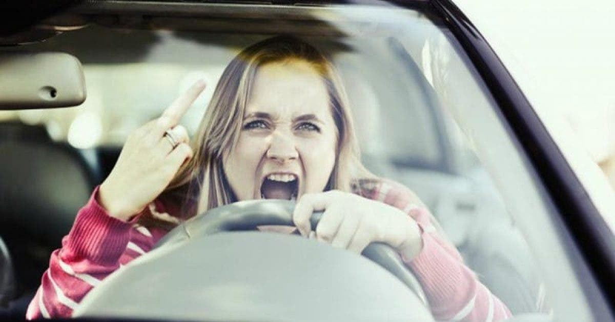 Les aînés de la fratrie sont les pires conducteurs selon une étude