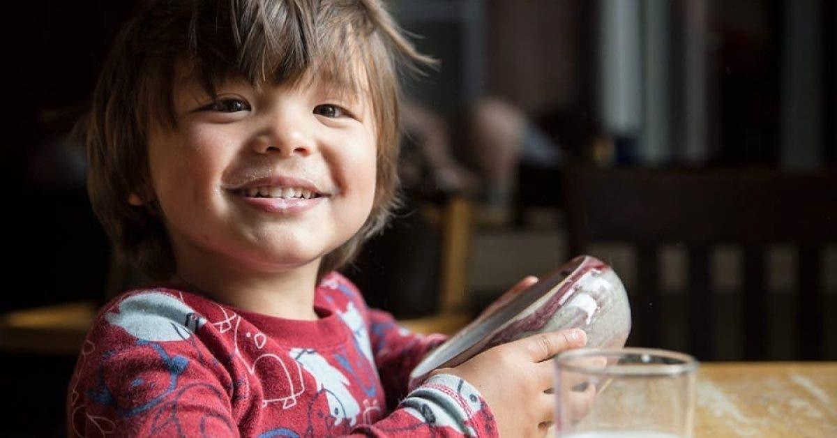 Les aliments que votre enfant doit absolument manger