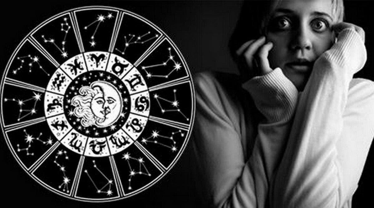 signe du zodiaque peur
