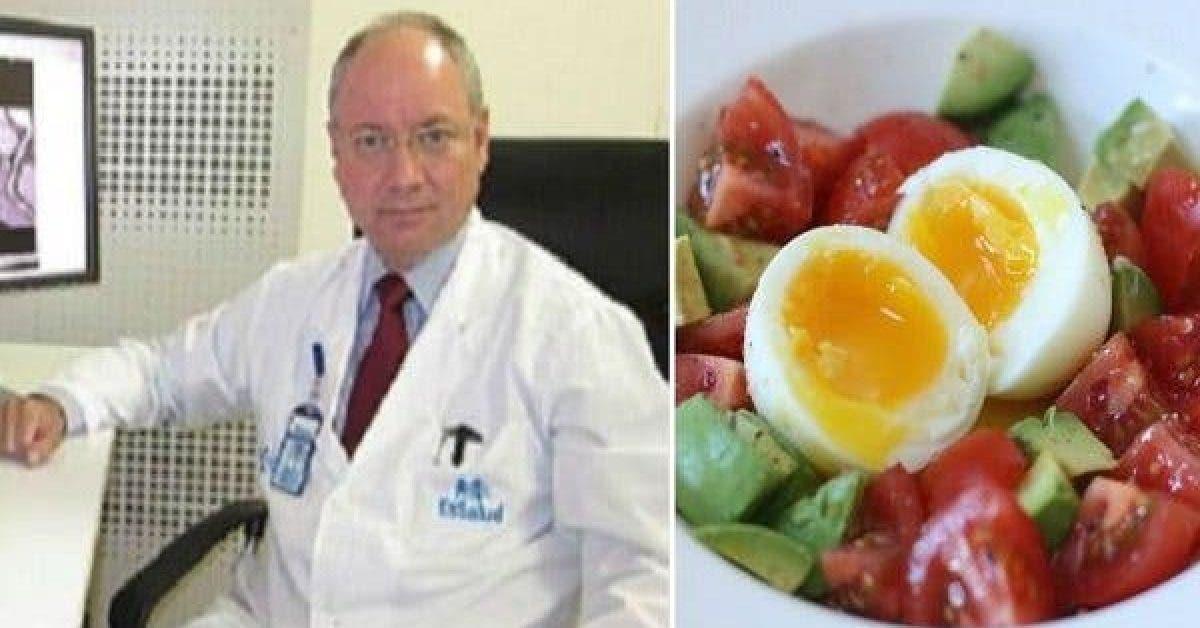 Les cardiologues recommandent ce régime de 5 jours : une manière sans danger pour perdre 3 kilos