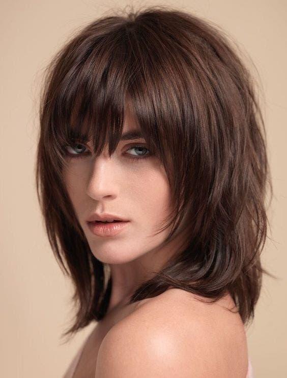 Les coupes de cheveux qui rajeunissent les femmes