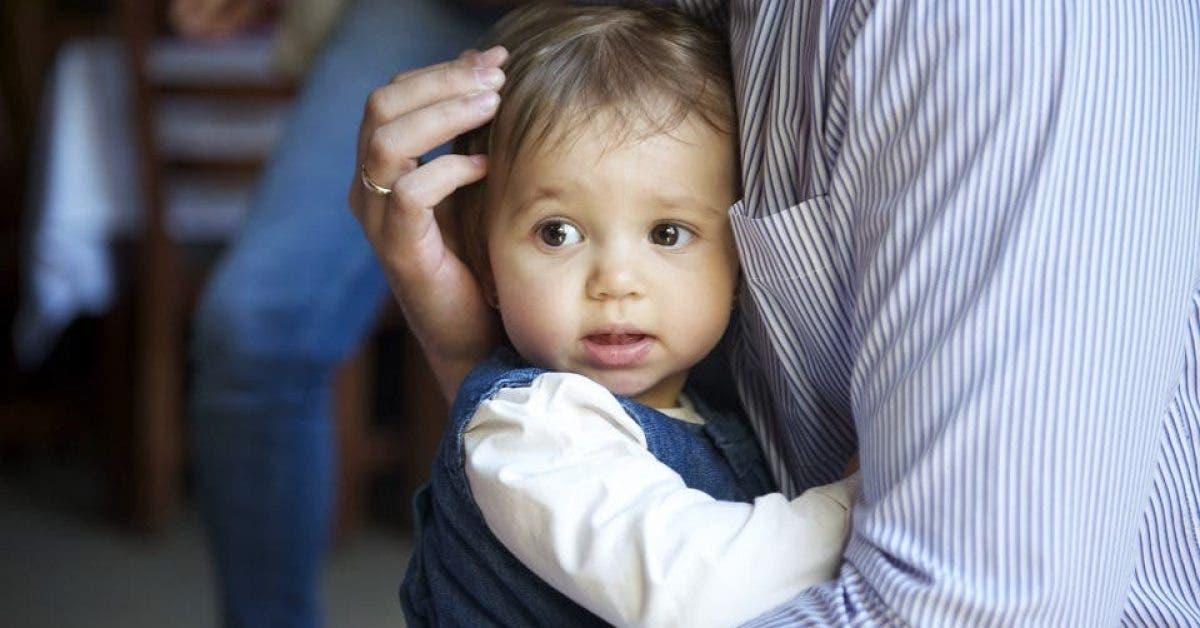 Les dernières recherches révèlent que plus vous câlinez vos enfants, plus ils deviennent intelligents