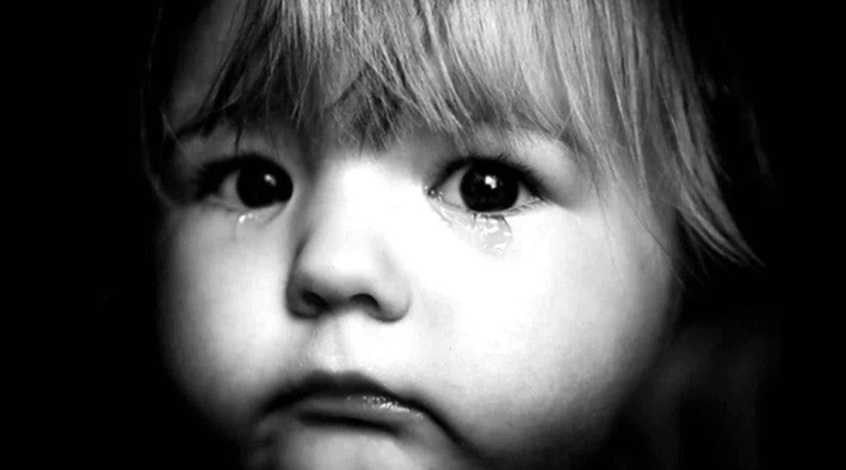 Les enfants ne disent pas qu'ils sont angoissés