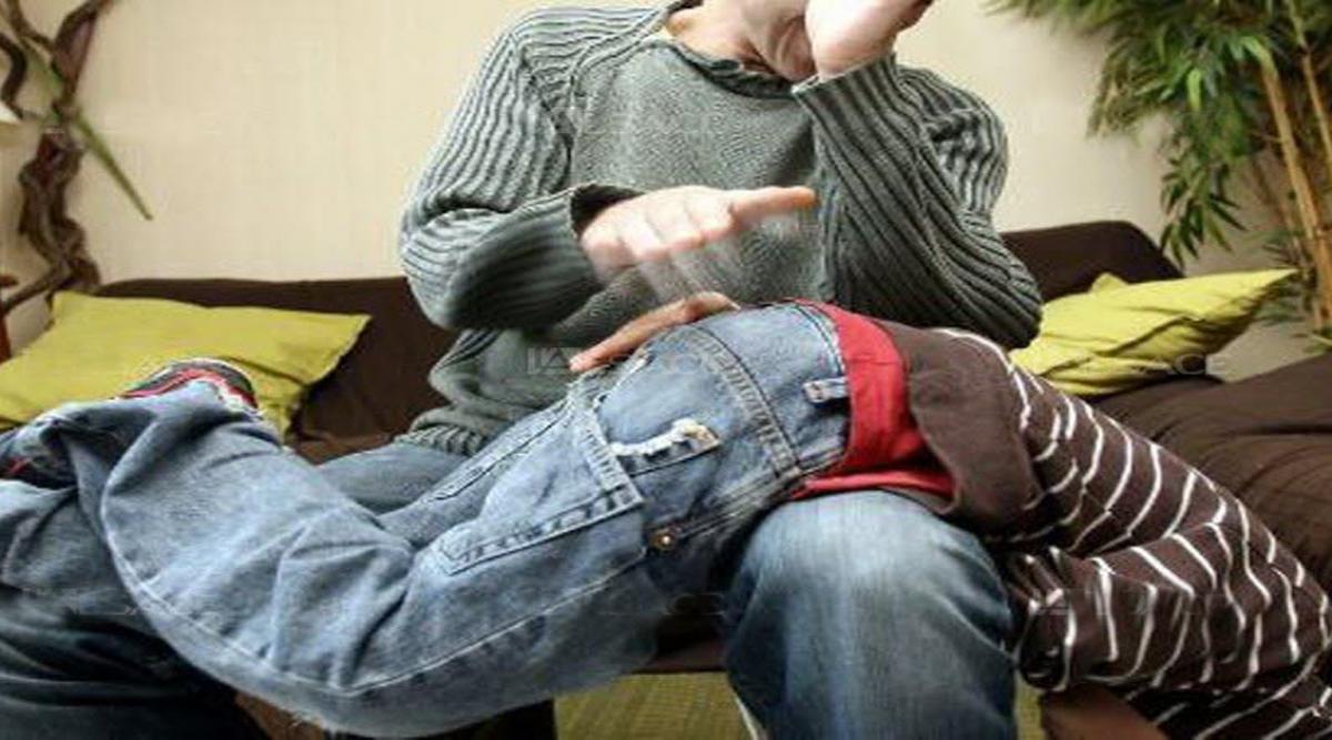 Les enfants qui ont reçus des fessées sont susceptibles d'être violents à l'âge adulte