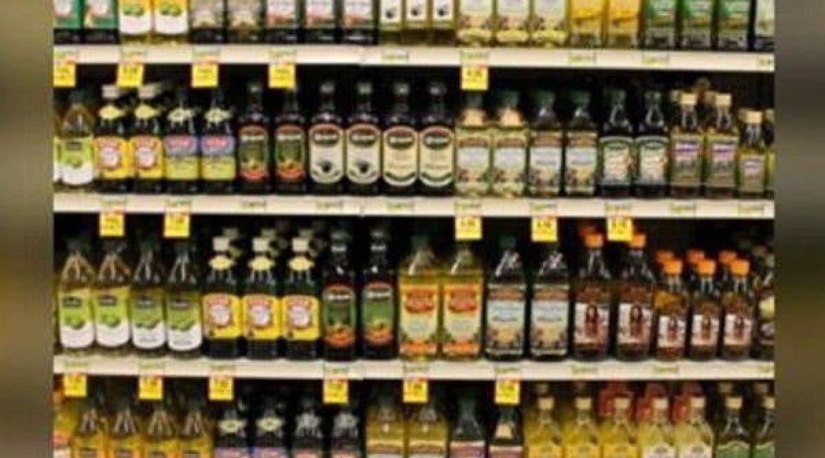 Les fabricants des fausses huiles d'olive révélés