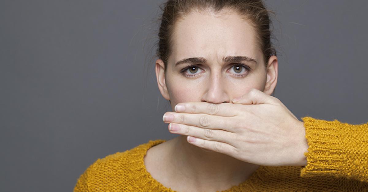 Les facteurs favorisant la perte des dents