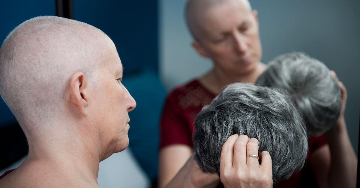 Les femmes atteintes de cancer pourront se faire rembourser intégralement leur perruque.