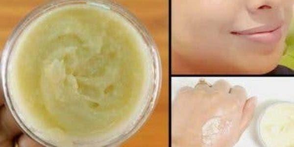 Les femmes deviendront folles de cette crème qui vous rend 10 ans plus jeune en seulement 4 jours !