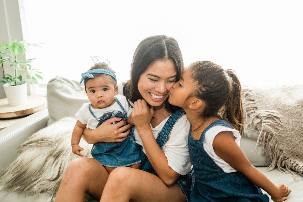 Les femmes qui font des mamans parfaites d'après leur signe du zodiaque