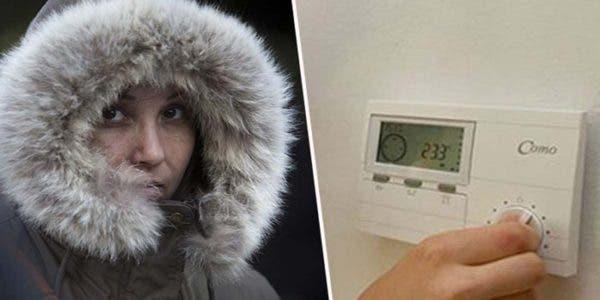 Les femmes ressentent le froid plus que les hommes