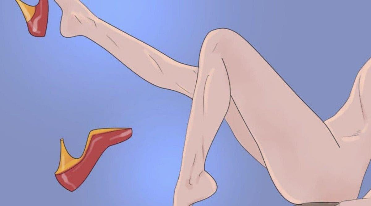 Les femmes revelent 6 choses quelles préfèrent au lit