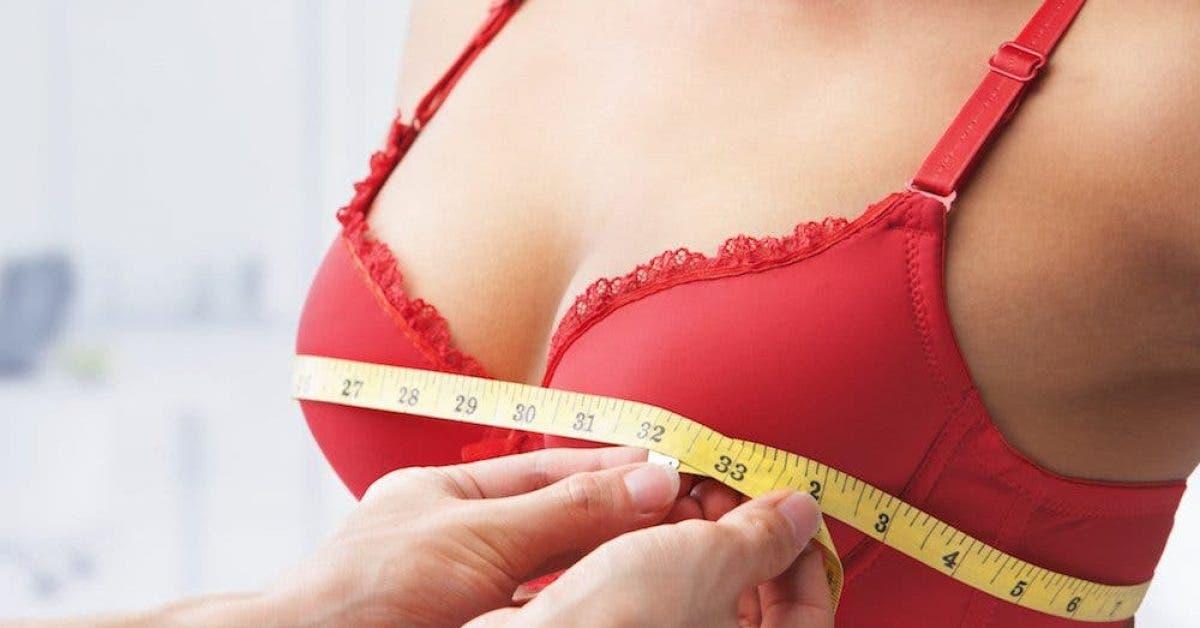 Les filles aux gros seins sont les seules à comprendre ces 5 choses