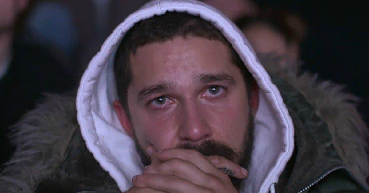 Les gens qui pleurent devant les films sont les plus forts de tous