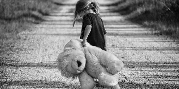Les grands-parents ne devraient jamais avoir de petit-enfants préféré car cela peut causer un traumatisme profond