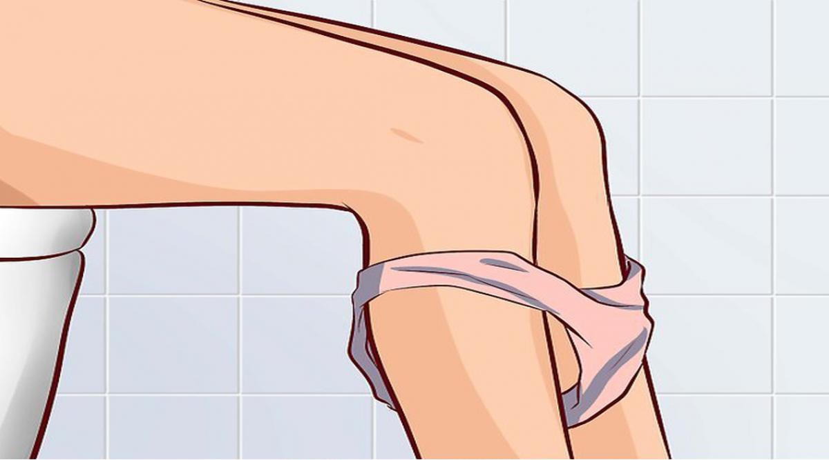 Les gynécologues vous recommandent d'aller aux toilettes après avoir fait l'amour